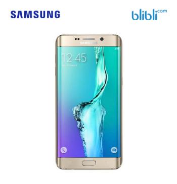 Galaxy S6 Edge Plus Gold