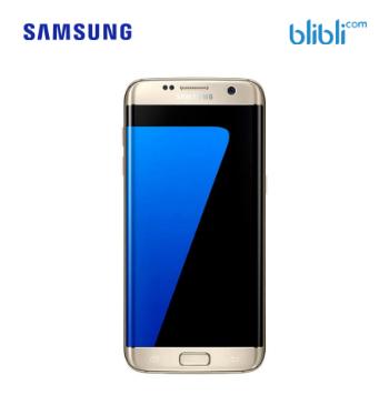 Galaxy S7 Edge Gold - 32 GB