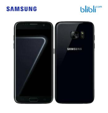 Galaxy S7 Edge - Black Pearl