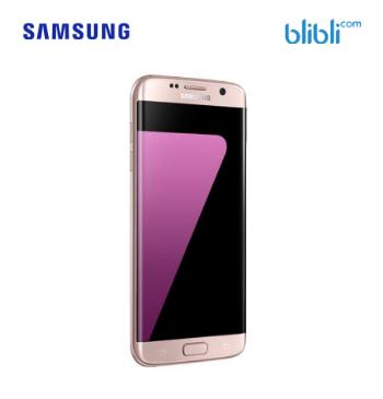 Galaxy S7 Edge Pink - 32GB