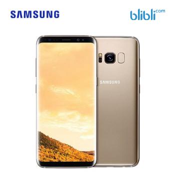 Galaxy S8 Maple Gold - 64 GB