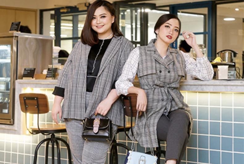 Kupon Sale Stock - Baju Formal Wanita Mulai Dari 55rban