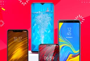 Smartphone Hits Brand Favorit Harga Irit Hemat Hingga 25%