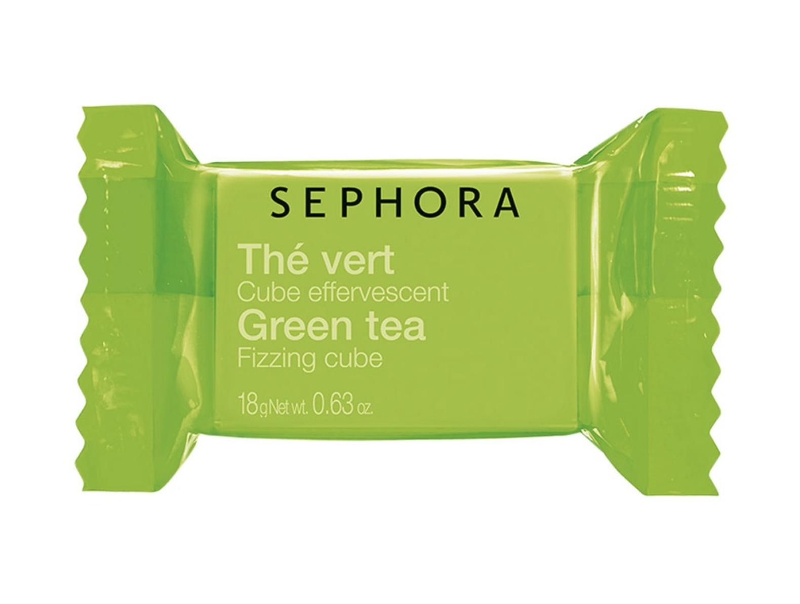 Promo Sephora Fizzing Cube Murah Hanya 10rb