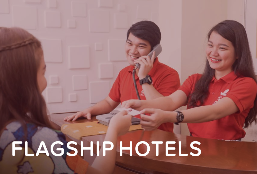 Ekstra Diskon 15% Untuk Flagship Hotels Zen Rooms