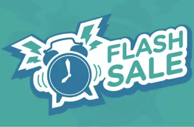 Flash Sale Diskon Hotel Hingga 60%