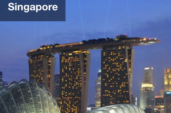 Promo Airasiago Jakarta - Singapore Mulai Dari 2.6jtan