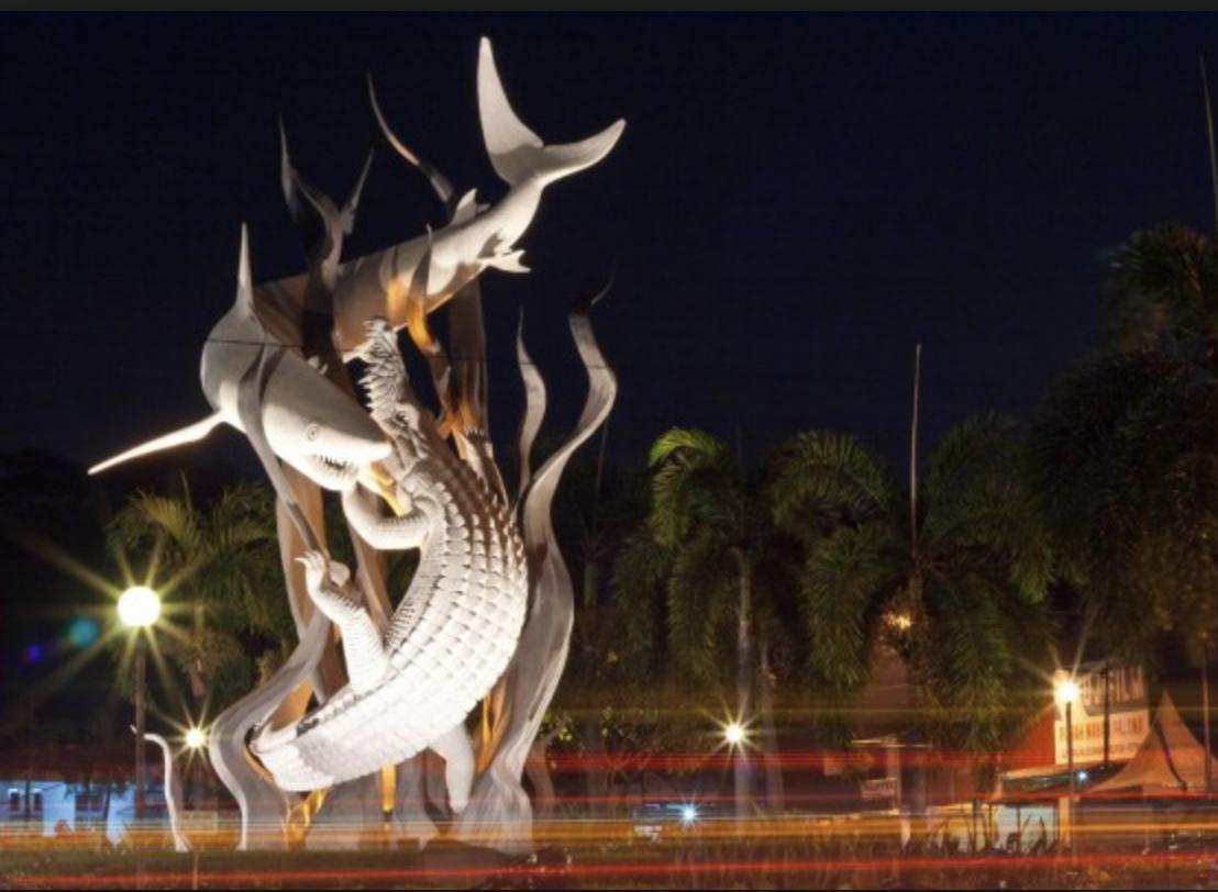 Surabaya Kota Pahlawan Jaminan Hotel Murah Mulai 100rb