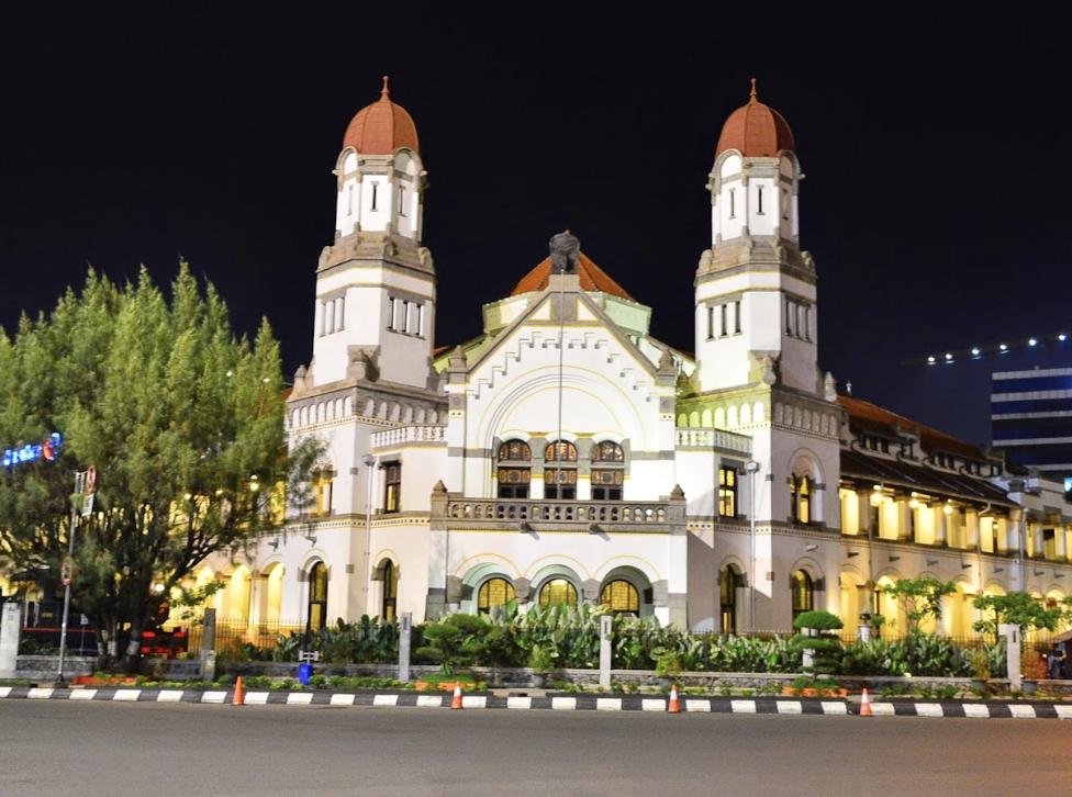 Hotel Murah di Semarang Mulai Dari 86rb