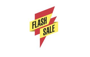 Flash Sale Diskon Hingga 70%