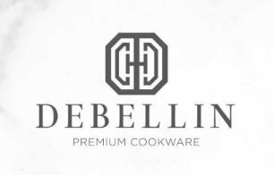 Launching Debellin Classic Wok Rp 2.999.000
