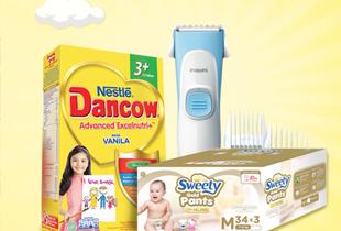Mom Choose Tuesday! Disc. Up To 50% + Potongan Rp 30.000