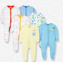 Promo Mothercare - Sleepsuit