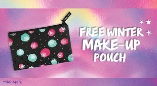 gratis sampel produk make up