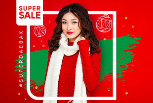 Early Christmas Gift Up To 50% Off