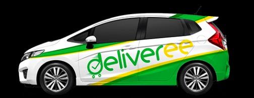 Penyewaan city car Deliveree