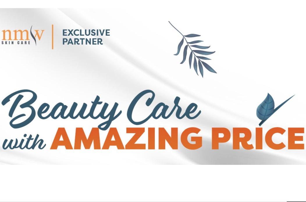 NMW Beauty Care Promo Harga Mulai 20rban