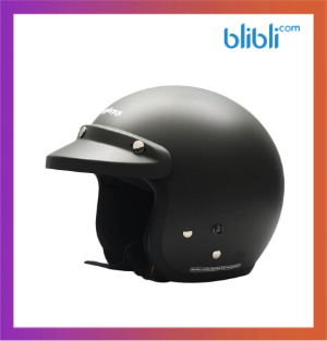 Cargloss Retro Army Helm