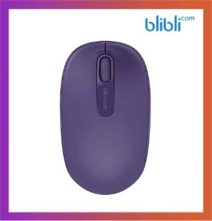 Microsoft - Wireless Mouse