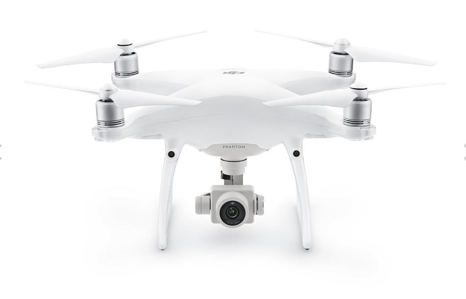 Drone Dji Phanton 4 Pro Hanya 900rb di Wearinasia
