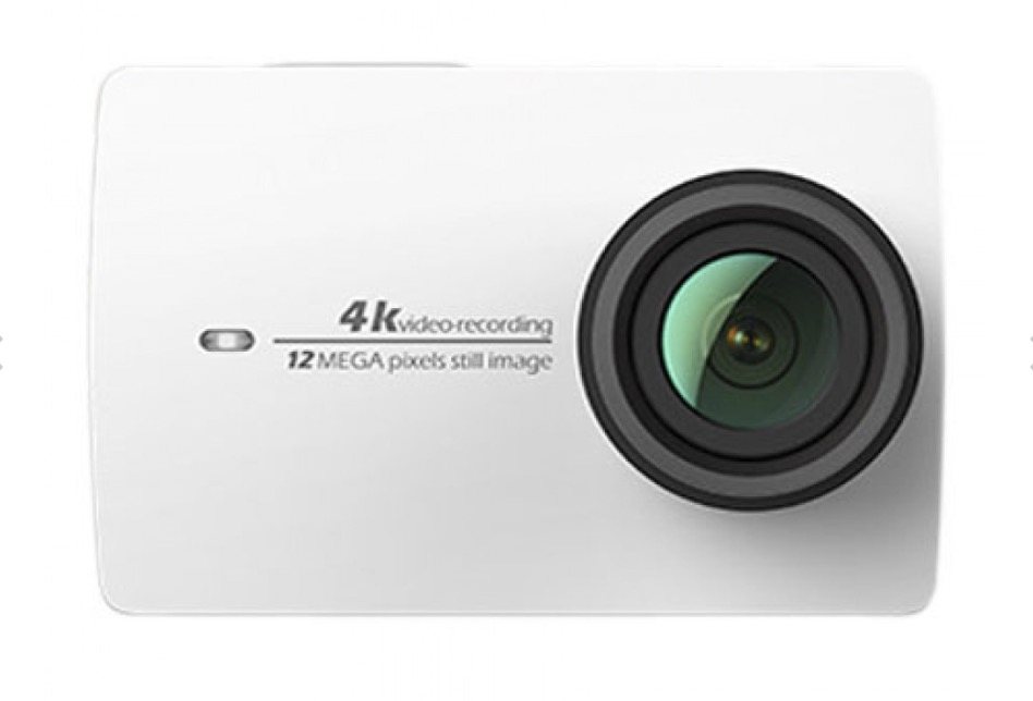 Promo Yi Action Camera 2 Hanya 2jt