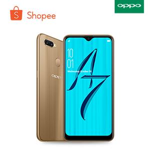 OPPO A7  4GB/64G