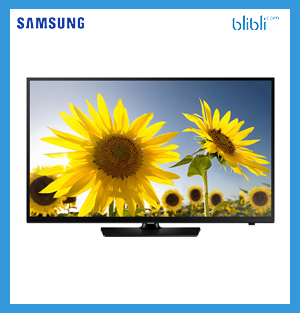 Samsung UA24H4150 LED TV Series 4 [24 Inch]