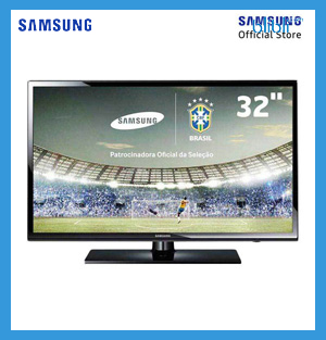 Samsung UA32FH4003 Series 4 TV LED [32 Inch]