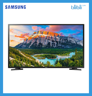 Samsung UA40N5000AKPXD LED TV [40 Inch]