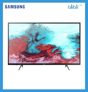 Samsung UA43J5202AKPXD LED TV [43 Inch]