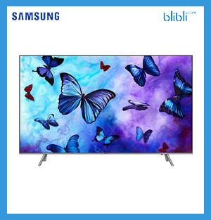 Samsung QA49Q6FNAKPXD QLED Smart TV [49 Inch]