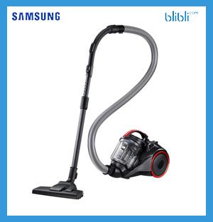 Samsung Canister VC15K4110VR/SE Vacuum Cleaner