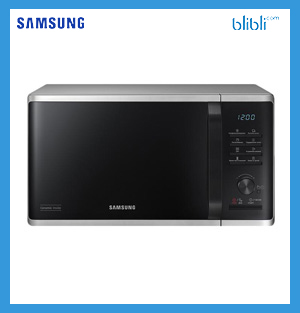 Samsung MS23K3515AS/SE Microwave [23 L]