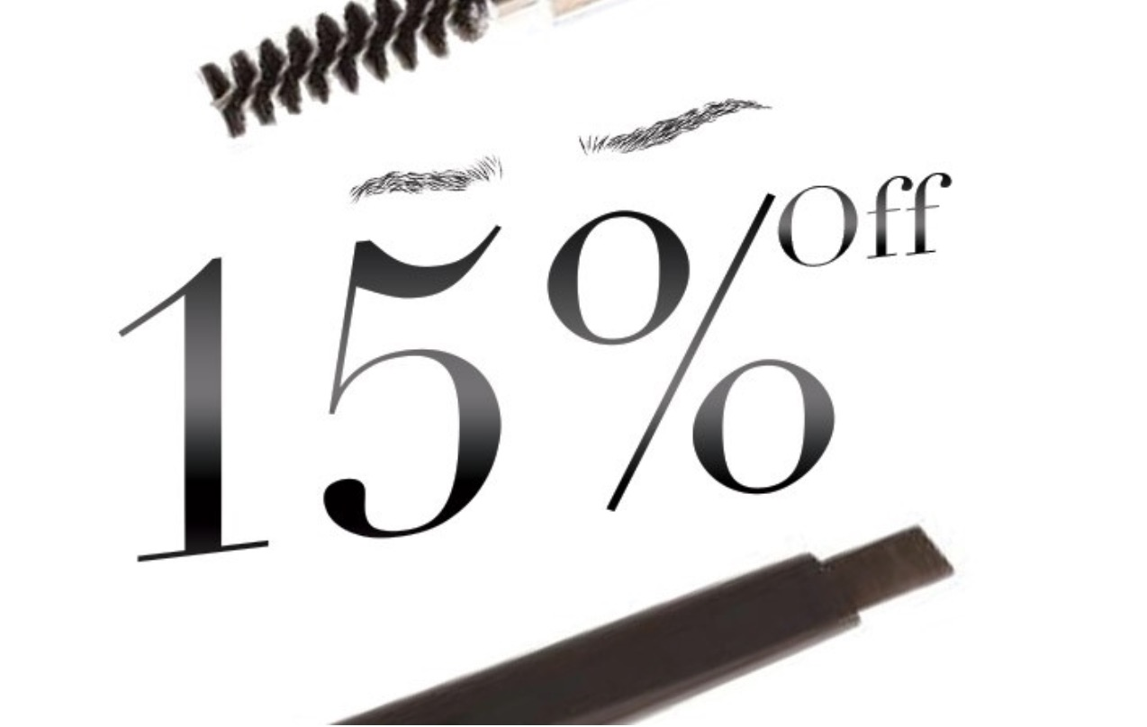 Korean Eyebrow Pencil Diskon 15% Hanya 85rb