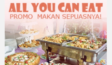 Ogahrugi Voucher All You Can Eat Mulai 39rb