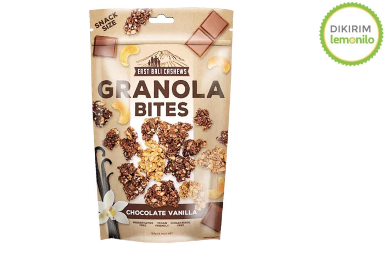 Granola Bite Murah Diskon 9rb