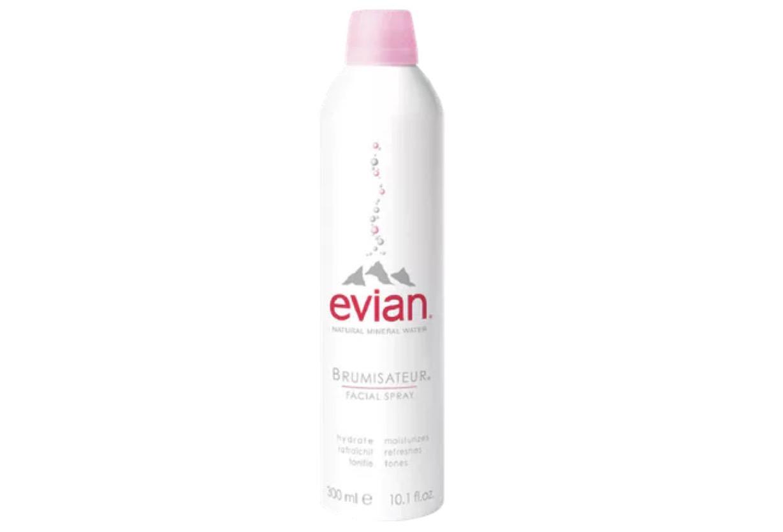 Promo Lemonilo - Evian Facial Spray Diskon 64rb