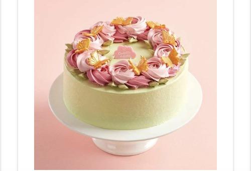 Harga Birthday Cake Colette & Lola Starts From 352K
