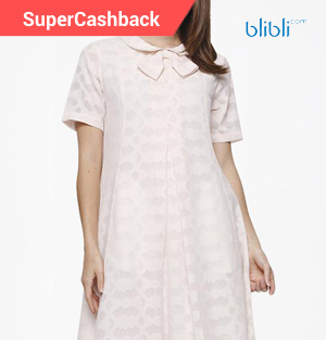 Minimal Vintage Dress