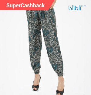 Celana Batik Wanita
