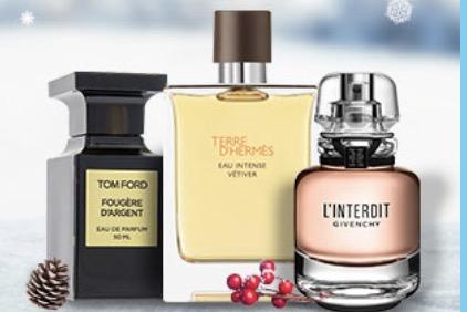 Parfum Diskon Hingga 66%