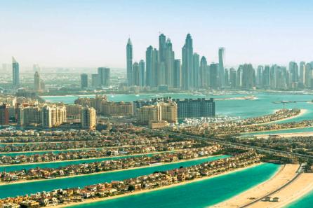 Via Dubai