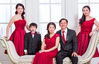 foto keluarga