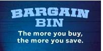 Tabungan Bin Bargain