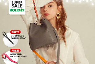 Find Kapoor Christmas Gift Best Price Additional Disc 10% + Free Strap