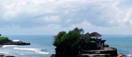 Paket 3d2n Bali