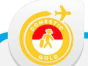 Domestic Gold