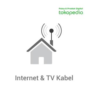 Internet & TV Kabel