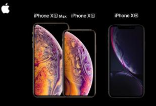 Promo iPhone XS, XS Max, dan XR Diskon Hingga Rp 700.000