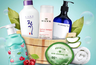 Relaxing Bath & Body Disc Up To 80%
